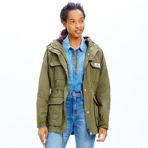 Madewell x Penfield Kasson Jacket